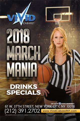 March Mania