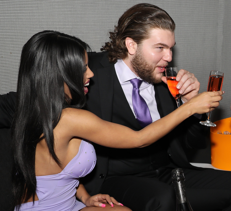 Executive dating NYC